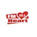 Сердце ФМ Logo