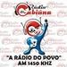 Radio Cabiúna Logo