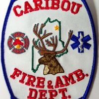 Caribou Fire and EMS
