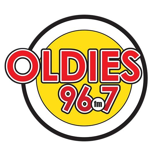 Oldies 96.7 - CJWV-FM