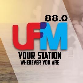 U FM 88