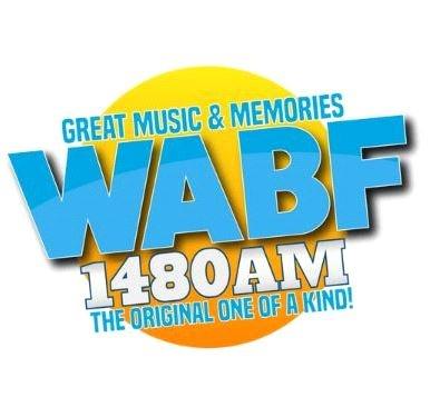 1480 AM WABF - WABF
