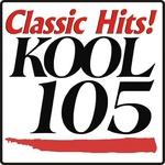 Kool 105 - WKOL Logo