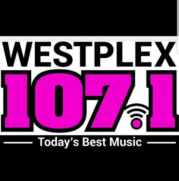 Westplex 107.1 - KRAP