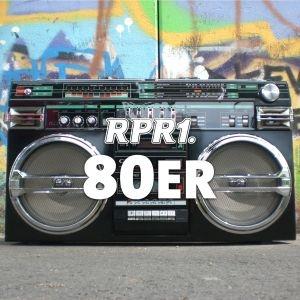 RPR1. - Best of 80's