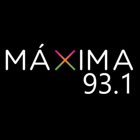 Máxima 93.1 - XHCSV