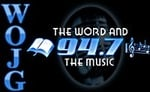 WOJG 94.7-FM - WOJG