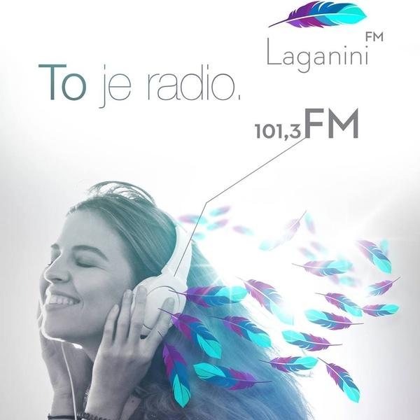 Laganini Fm Fm 101 3 Slavonski Brod Listen Online