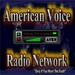 American Voice Radio Network Logo