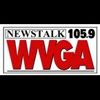 News Talk 105.9 - WVGA
