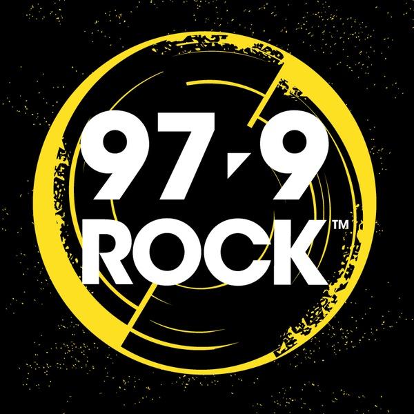 Rock 97.9 - CKYX-FM
