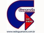 Rádio Guanacés AM 1470