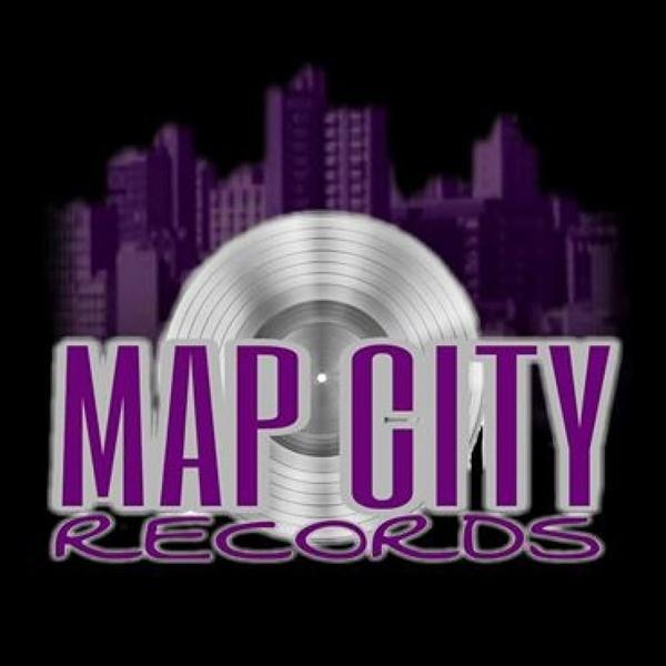 Map City Records Radio