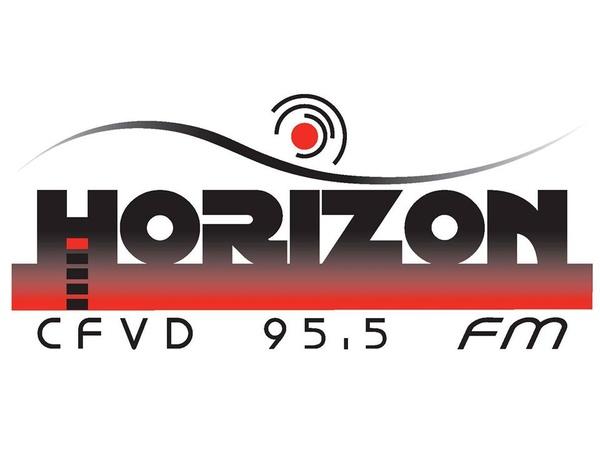 Horizon FM 95,5 - CFVD-FM