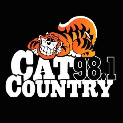 Cat Country 98.1 - WPVD