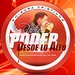 Radio Poder Desde Lo Alto (PDLA) Logo