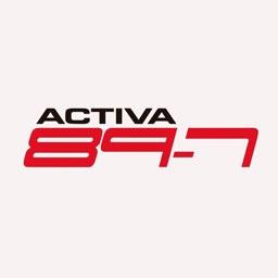 Activa 89.7 - XHEDL