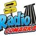 Radio Comarka Logo
