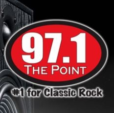 97.1 The Point - KXPT