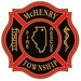 McHenry City Fire/Rescue Logo