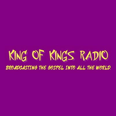 King of Kings Radio - WSGP