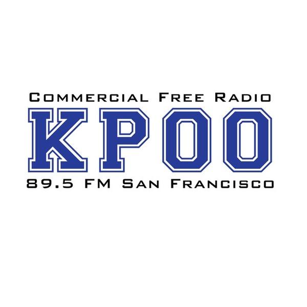 KPOO-FM 89.5 - KPOO