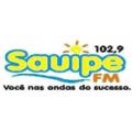 Rádio Sauipe 102.9
