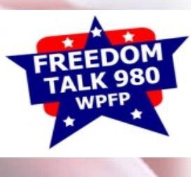Freedom Talk 980 - WPFP