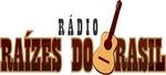 Rádio Raízes do Brasil Logo