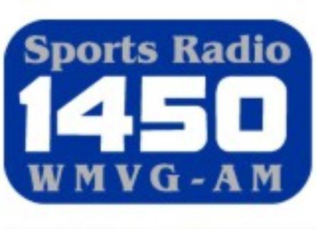 NBC Sports Radio 1450 - WMVG