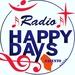 Radio Happy Days Logo