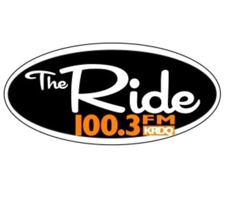 The Ride - KRDQ