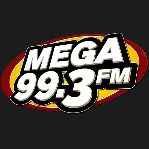 Mega 99.3 FM - KAPW