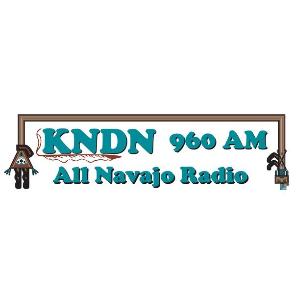 960AM KNDN - KNDN