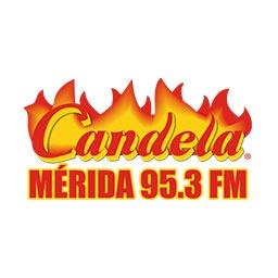 Candela 95.3 FM - XEMH