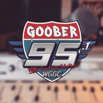 Goober 95.1 - WGGC-FM