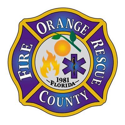 Orange County, FL Fire Rescue