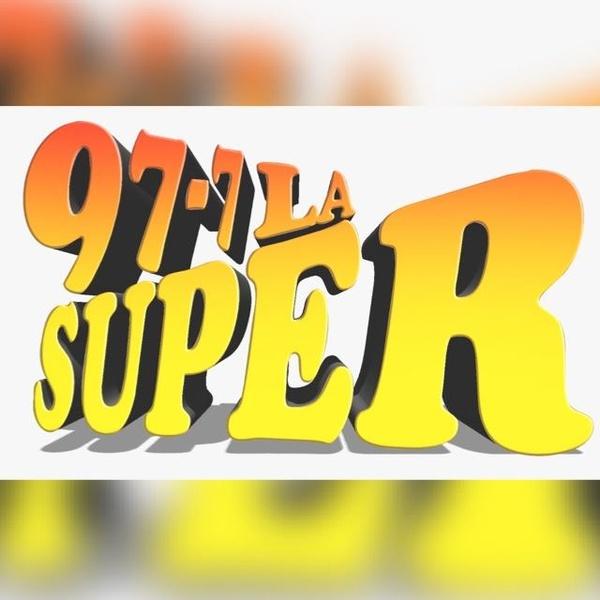 La Super 97-7 FM