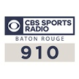 CBS Sports AM 910 Baton Rouge - WUBR
