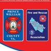 Prince William County Department of Fire and Rescue Logo
