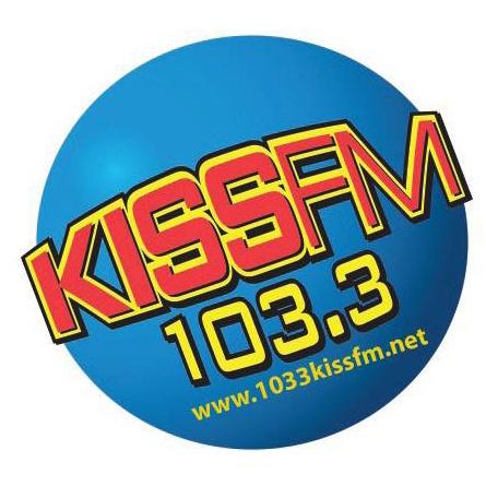 103.3 KISS FM - KCRS-FM
