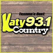 Katy Country 93.1 - KMKT