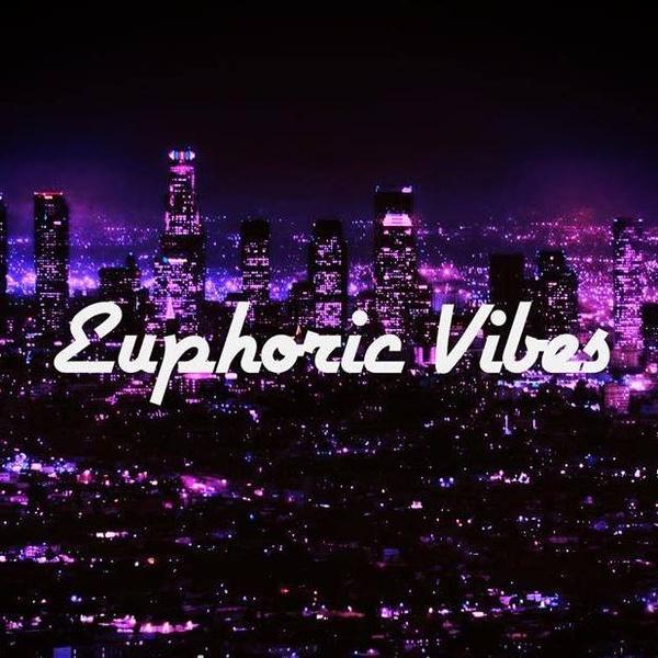 Euphoric Vibes Radio
