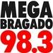Radio Mega Bragado Logo