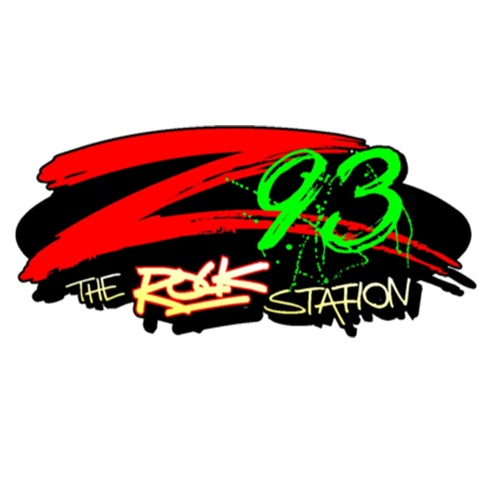 The Rock Station Z-93 - WKQZ