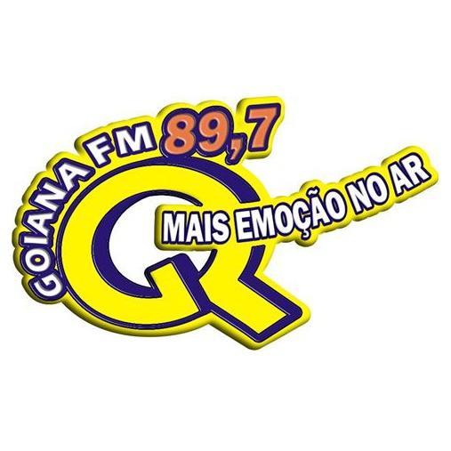 Rádio Goiana FM 89.7