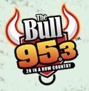 95.3 The Bull - WRTB