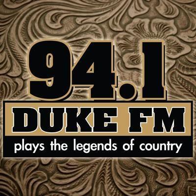94.1 Duke FM - WWDK