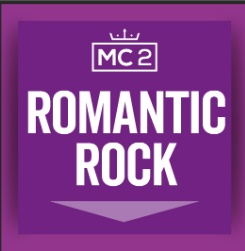 Radio Monte Carlo 2 - Romantic Rock