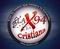 LA X94 - Radio Cristiana  Logo
